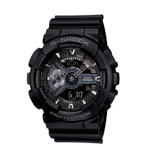 Zegarek męski casio odzwierciedleniem klasy