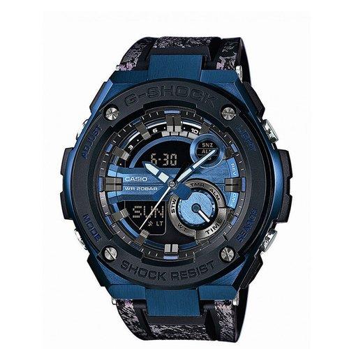 męski zegarek z serii G Shock Casio