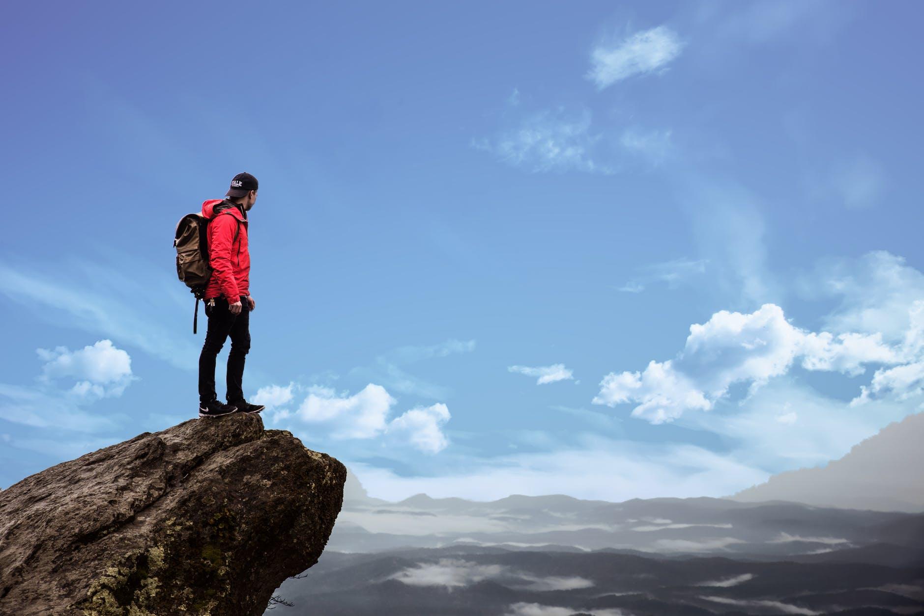 Salewa – odzież dla miłośników turystyki górskiej