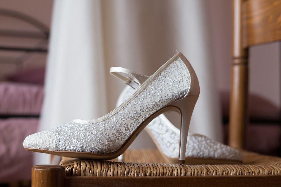Eleganckie buty dla kobiet na szczególne okazje