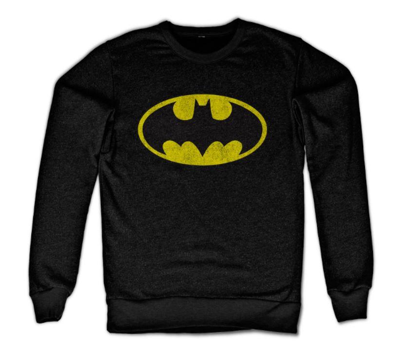 Uwaga spoiler! Bruce Wayne to Batman?!
