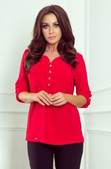Eleganckie bluzki wieczorowe dla wielu kobiet