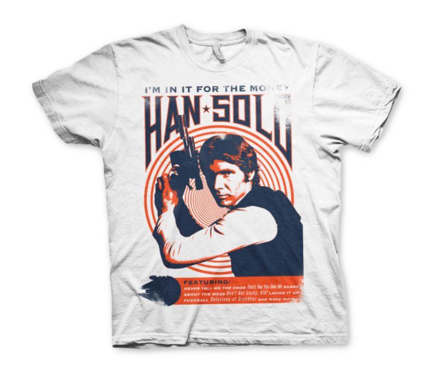 Doskonałe koszulki dla fanów filmu