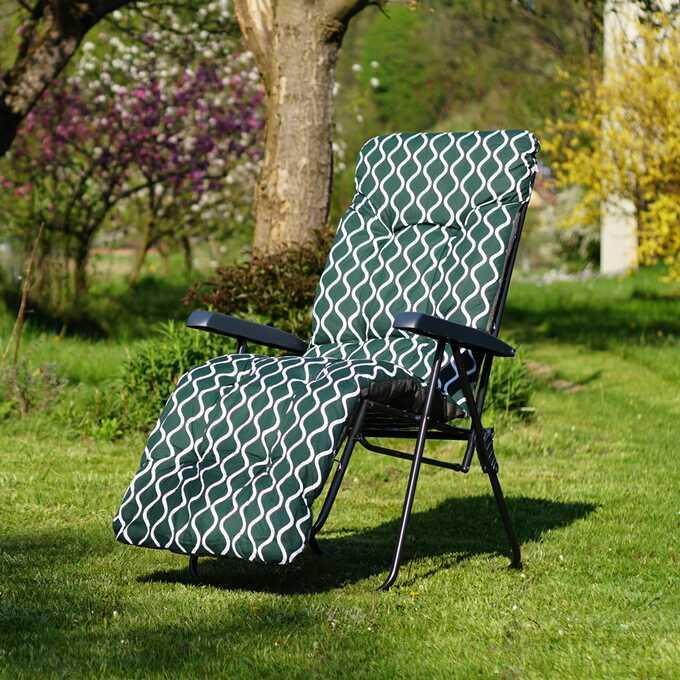 Jak wybrać leżak ogrodowy, który będzie elegancki i wygodny?